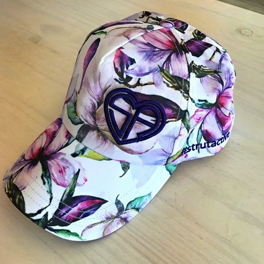 Purple Magnolia Sun Peak by Strut Active