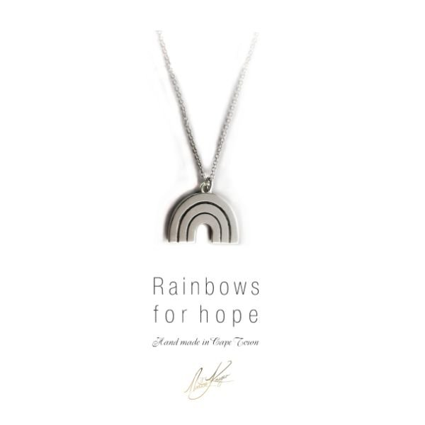 Rainbow Jewellery by Noeline Fine Jewelery Designer