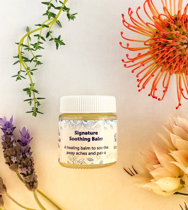 Signature Soothing Balm by Lovemade Natural Skincare