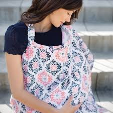 Nursing Cover by The Mummary