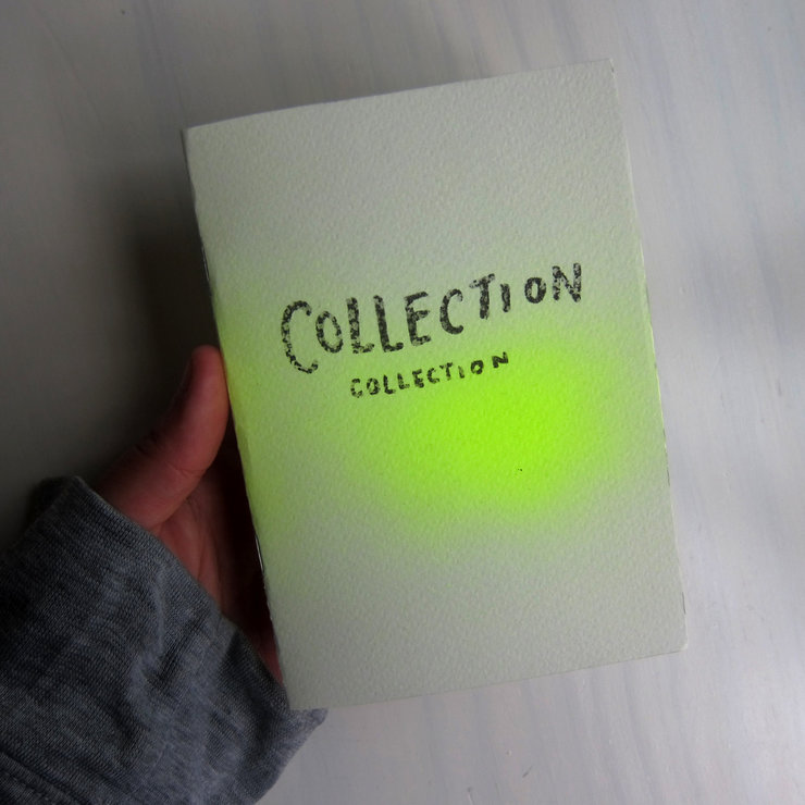 Collection Collection by Jess Jardim-Wedepohl