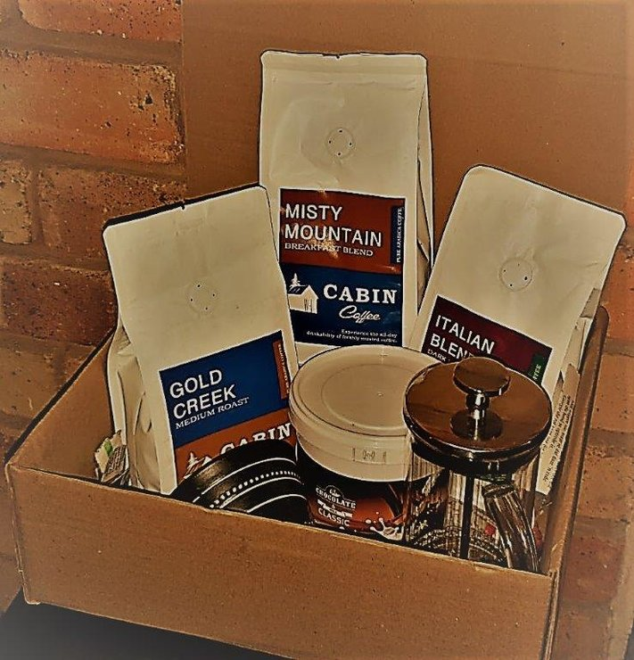 The Monthly Box by The Java Box