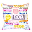 Cushions by Decorative Cushions and Homeware