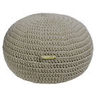 'Soft Roc' (pouffe) - Moonstone