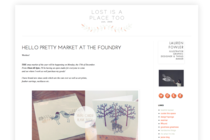 Hello Pretty Market at The Foundry