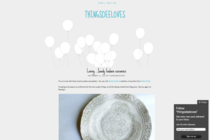 Loving…Sandy Godwin ceramics on thingsdeeloves
