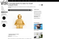 6 Golden buys to add to your collection on visi.co.za