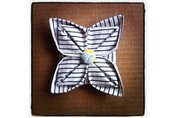 Origami Brooches by Lo