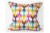 Kudus scatter cushion cover by Design Kist
