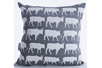 Transkei Cows cushion cover by Design Kist